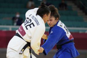 Ολυμπιακοί Αγώνες – Τζούντο: Ελπίδες μεταλλίου από την Τελτσίδου
