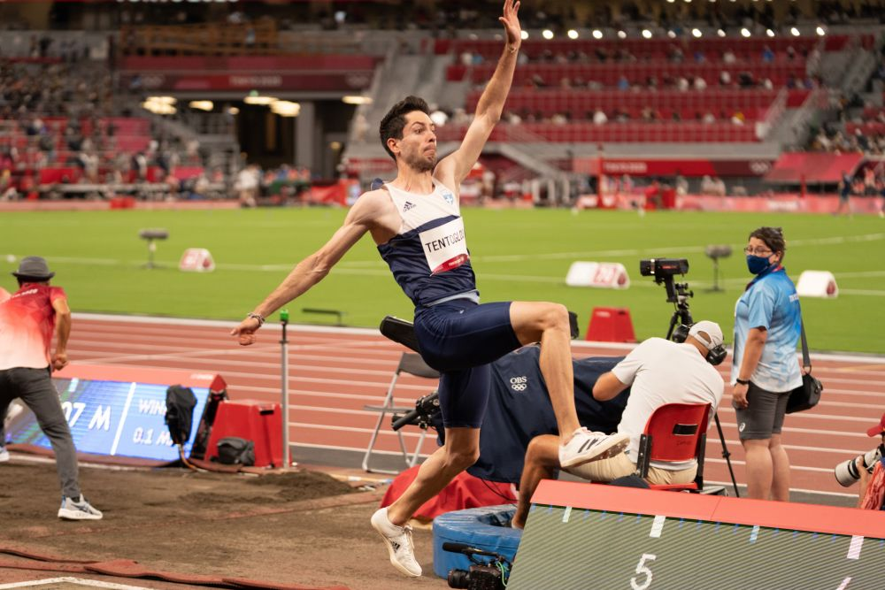 Ολυμπιακοί Αγώνες – Τόκιο, 9ηημέρα: Τεντόγλου και Γκολομέεβ υπόσχονται βάθρο