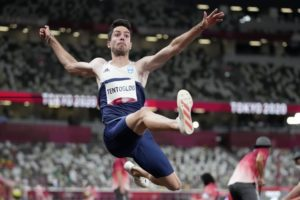 Ολυμπιακοί Αγώνες – Tόκιο 2020: Για… πλάκα στον τελικό του μήκους ο Τεντόγλου