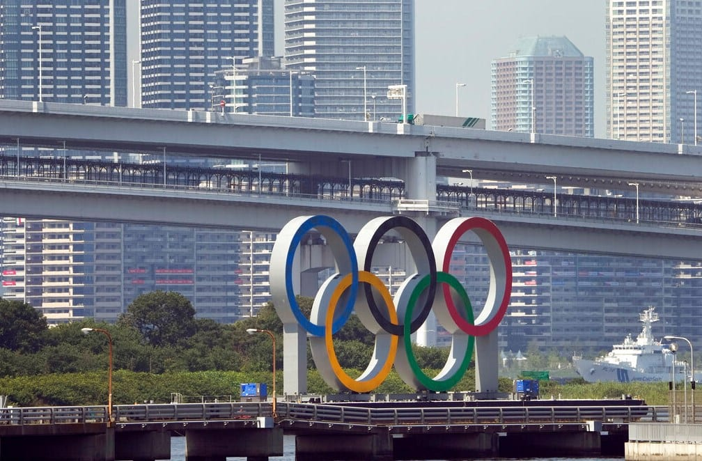 Ολυμπιακοί Αγώνες: Το ταξίδι της καλής ελπίδας