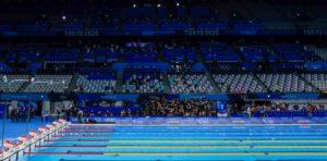 Τόκιο 2020: Σε «επιτήρηση» οι κολυμβήτριες της καλλιτεχνικής