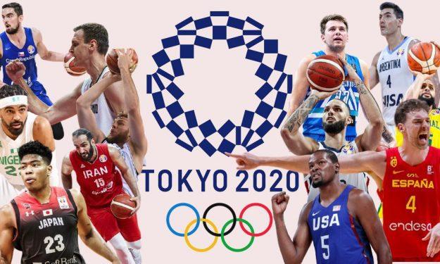 Ολυμπιακοί Αγώνες: Ο ΑΠΟΛΥΤΟΣ οδηγός για το μπασκετικό τουρνουά (πίνακες & photos)