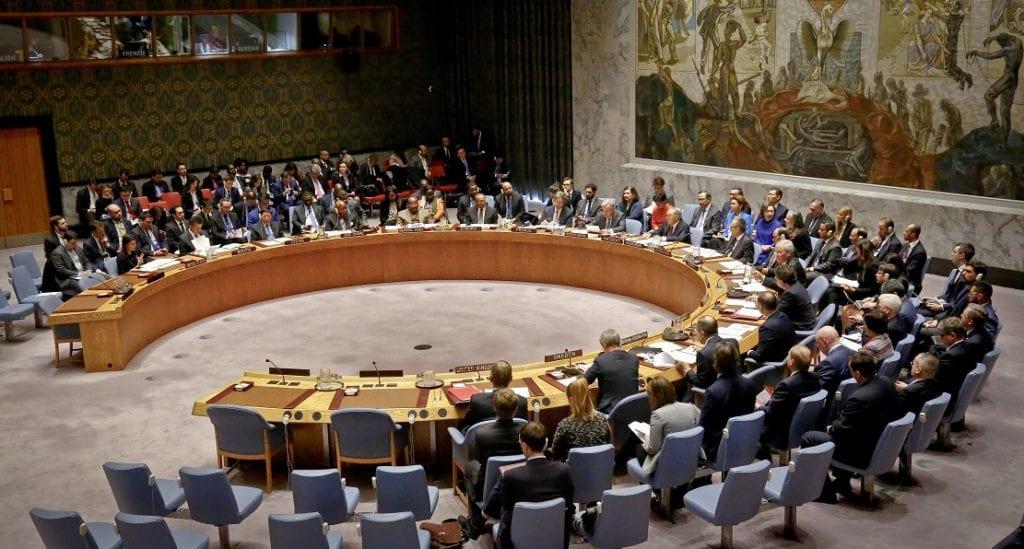 Κυπριακό: Συνεδριάζει εκτάκτως την Τετάρτη το Συμβούλιο Ασφαλείας του ΟΗΕ