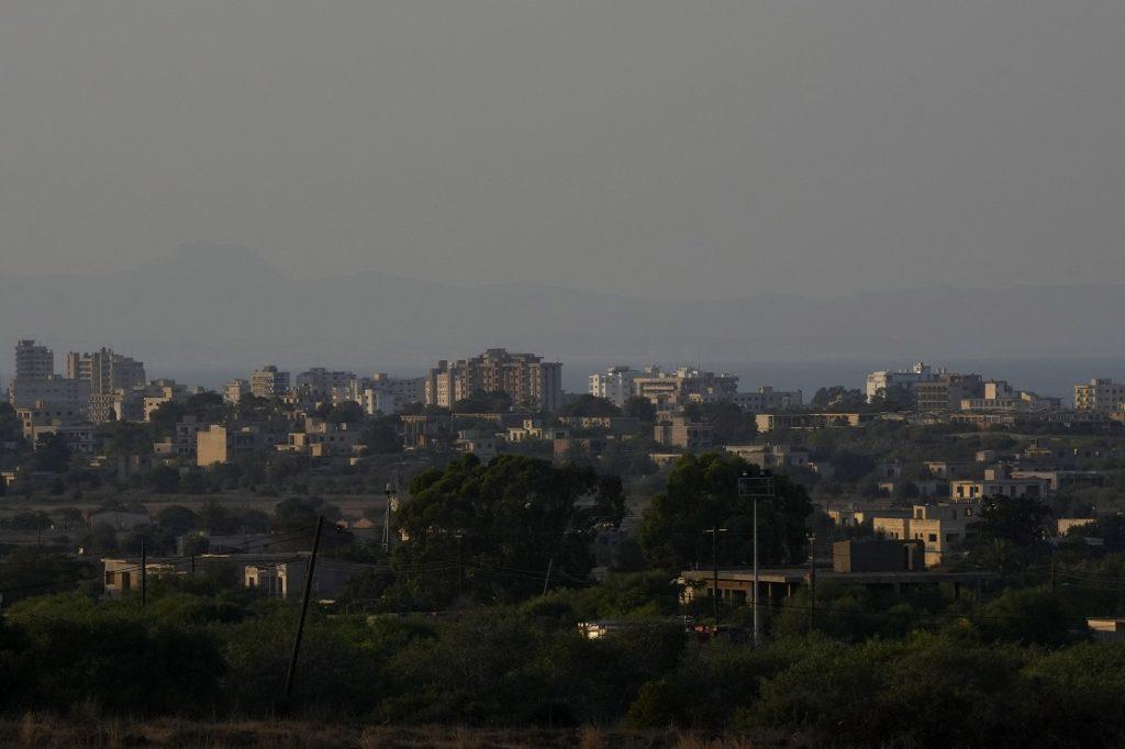 Έντονη αντίδραση από την Άγκυρα στην απόφαση του Συμβουλίου Ασφαλείας για τα Βαρώσια