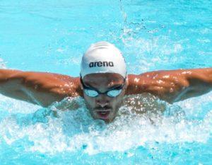 Ο Ανδρέας Βαζαίος στους Ολυμπιακούς Αγώνες του Τόκιο