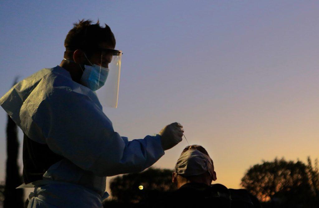 Κύπρος: Έξι θάνατοι και 791 νέα κρούσματα κορονοϊού το τελευταίο 24ωρο
