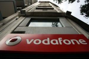 Η Vodafone κοντά σε όσους έχουν πληγεί από τις πυρκαγιές σε όλη την Ελλάδα