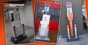 WATT+VOLT: Διευρύνει το δίκτυο ηλεκτρικής φόρτισης