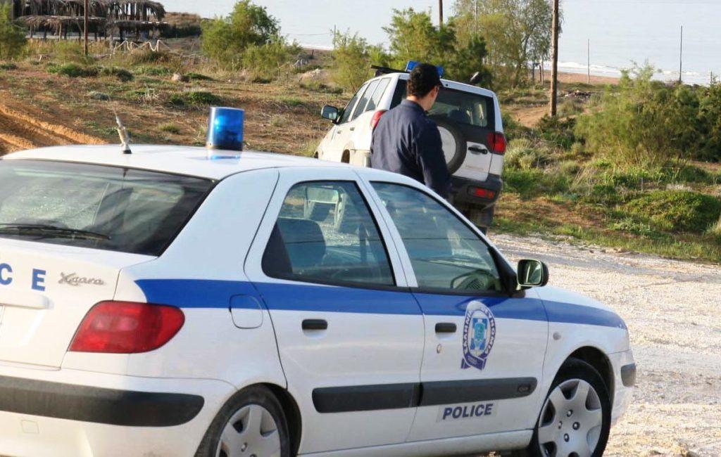 Ζάκυνθος: Άγνωστοι πυροβόλησαν και λήστεψαν επιχειρηματία