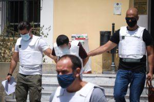 Γυναικοκτονία στη Δάφνη: Παρέμβαση εισαγγελέα για τους δύο αστυνομικούς που αγνόησαν τις καταγγελίες