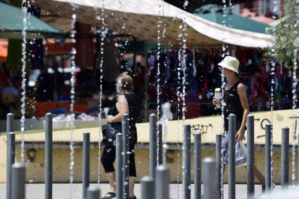 Καύσωνας: Ακραίες καιρικές συνθήκες – Τους 47 βαθμούς θα αγγίξει ο υδράργυρος, έντονο το αίσθημα δυσφορίας