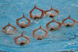Ολυμπιακοί Αγώνες – Καλλιτεχνική κολύμβηση: Άλλα τρία κρούσματα κορονοϊού στην εθνική ομάδα