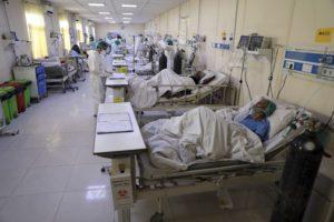 Ραγδαία αύξηση των κρουσμάτων κορονοϊού στην Ιαπωνία: Μόνο οι ασθενείς που νοσούν σοβαρά στα νοσοκομεία