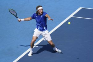 Τένις: Για πρώτη φορά στην 3η θέση της παγκόσμιας κατάταξης ο Στέφανος Τσιτσιπάς!