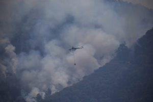 Χάος στην Τουρκία: Πάνω από 180 πυρκαγιές – Με βάρκες φεύγουν οι κάτοικοι