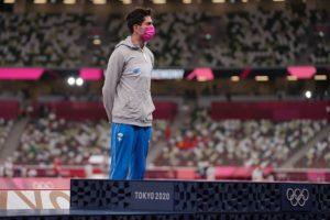 Ολυμπιακοί Αγώνες – Τόκιο, 11η ημέρα: Χρυσός Τεντόγλου, χάλκινος Πετρούνιας