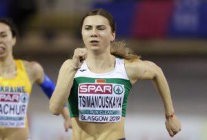 Τόκιο 2020: Θύμα απαγωγής Λευκορωσίδα αθλήτρια!