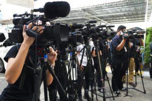 Ταϊλάνδη: Διαδηλωτές ζητούν την παραίτηση του πρωθυπουργού – Αύξηση των κρουσμάτων