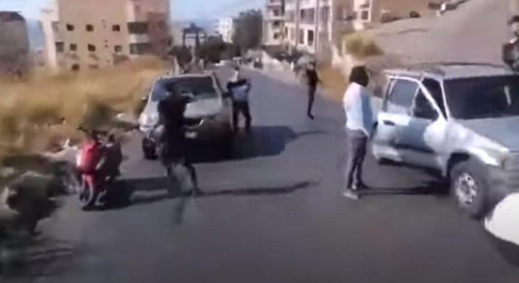 Λίβανος: Πέντε νεκροί και πολλοί τραυματίες σε ενέδρα εναντίον μελών της Χεζμπολάχ (Video)