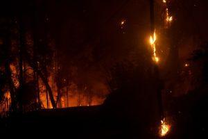 Προκλητική δήλωση από τον περιφερειάρχη Σπανό: «Είμαστε έτοιμοι για κάθε ενδεχόμενο πυρκαγιών»