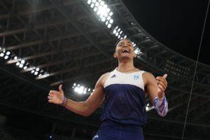 Ολυμπιακοί Αγώνες – Τόκιο, 12η ημέρα: O Καραλής και το ρεκόρ