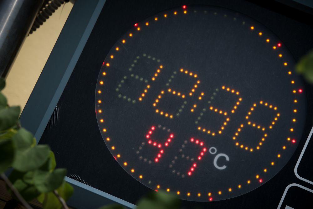 Συνολάκης: «Ο καύσωνας που ζούμε τώρα μπορεί να γίνει κανόνας στο τέλος του αιώνα»