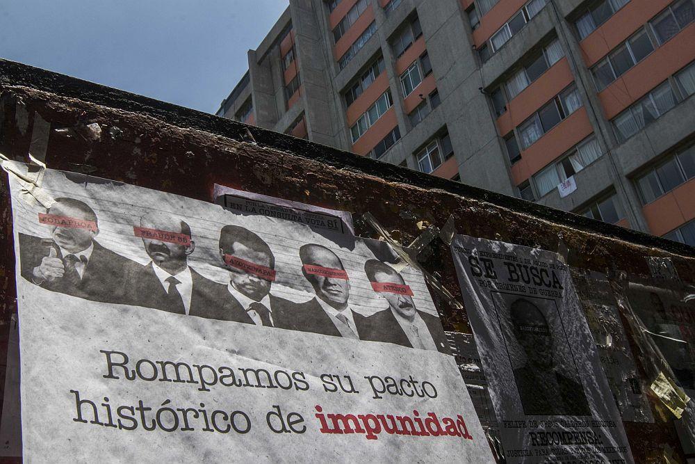 Δημοψήφισμα στο Μεξικό: Δεν παραπέμπονται σε δίκη για διαφθορά πρώην πρόεδροι εξαιτίας χαμηλής συμμετοχής