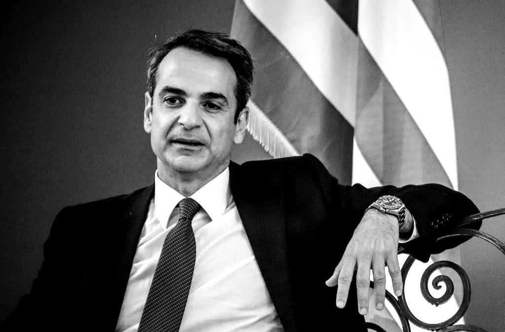 Εμφύλιος στην «αυλή» του Μητσοτάκη για τις εκλογές του ΕΒΕΑ: «Θέλετε να ελέγξετε την εκλογική διαδικασία»