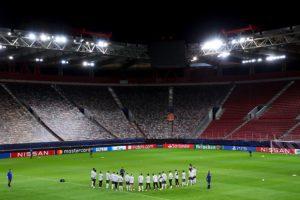 Πρώτο βήμα για την πρόκριση ο Ολυμπιακός και ο ΠΑΟΚ