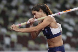 Ολυμπιακοί Αγώνες – Τόκιο, 14ηημέρα: Στεφανίδη, Κυνηγάκης και …συγγνώμες