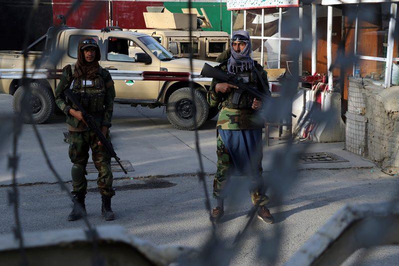 Μπάιντεν: Πιθανή μια νέα επίθεση στο αεροδρόμιο της Καμπούλ