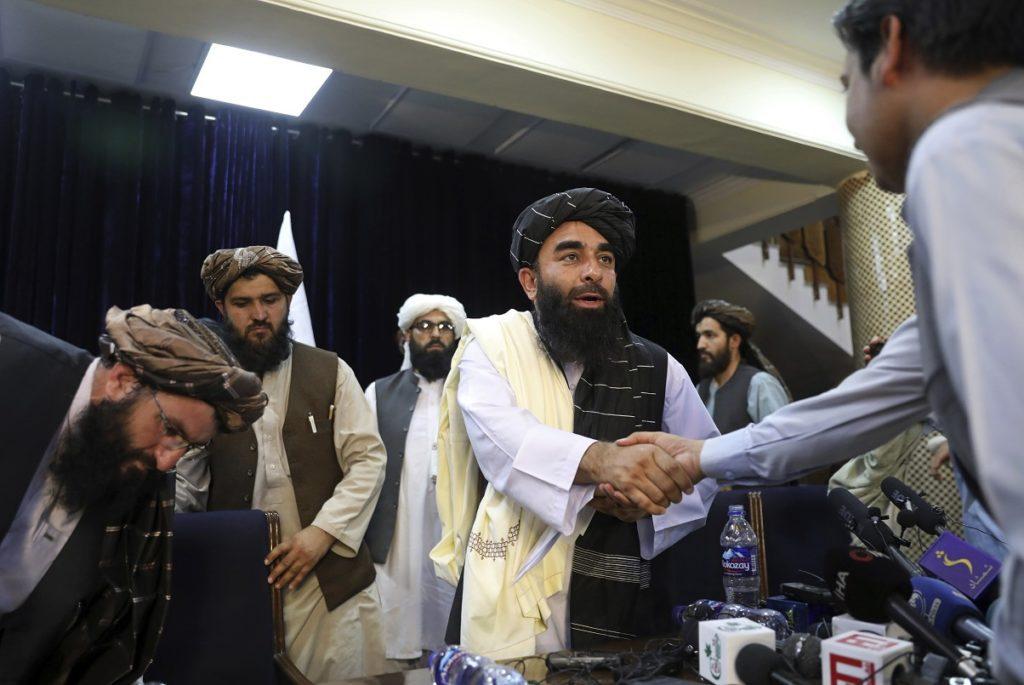 Αφγανιστάν: Σύγκρουση στο εσωτερικό των Ταλιμπάν