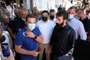 ΣΥΡΙΖΑ: Προσδοκίες για φθινόπωρο ανατροπής
