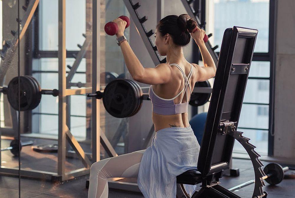 Η σωστή στρατηγική για να αλλάξετε το σώμα σας!