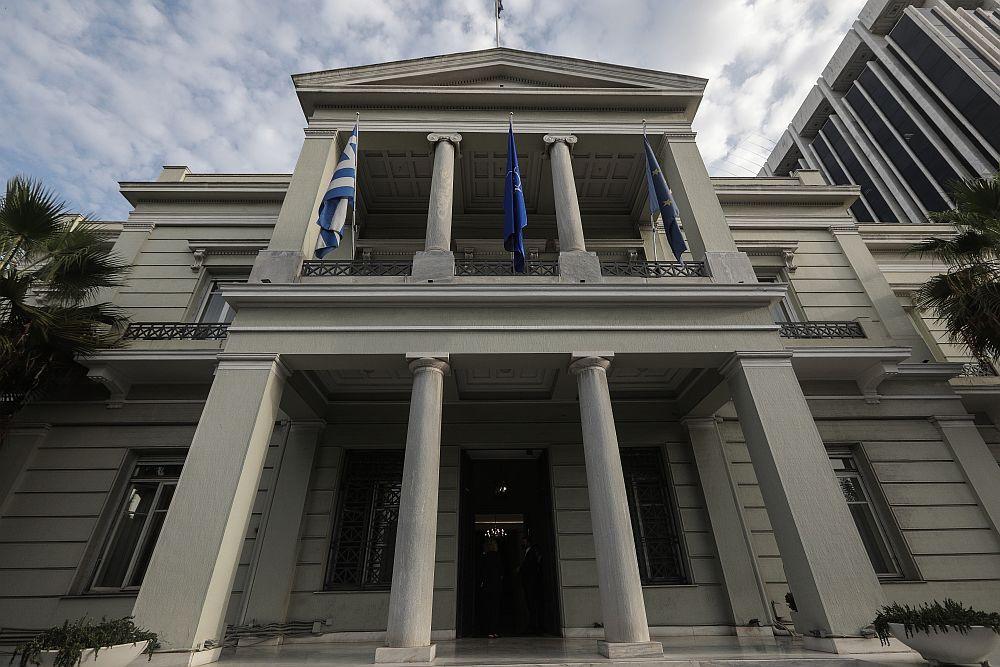 Σκληρή απάντηση του υπουργείου Εξωτερικών στην Άγκυρα για τα μειονοτικά σχολεία στη Δυτική Θράκη
