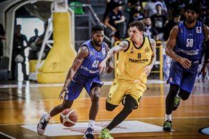 Κύπελλο Μπάσκετ: Πρόκριση για Ηρακλή, Ιωνικό