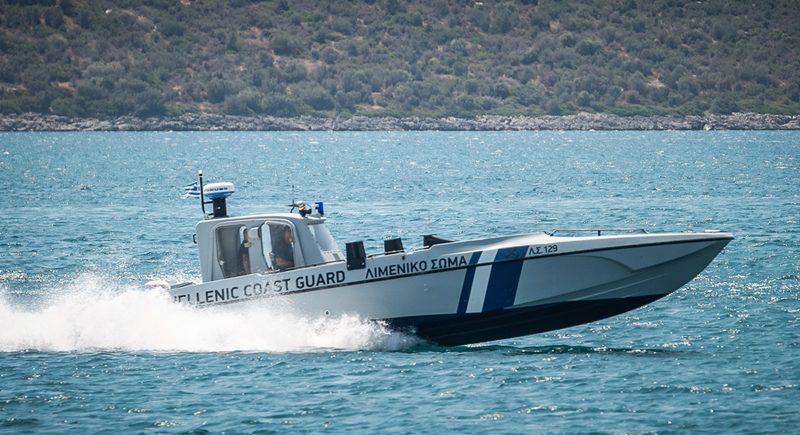 Νεκρός 24χρονος ψαροντουφεκάς στη Χαλκιδική