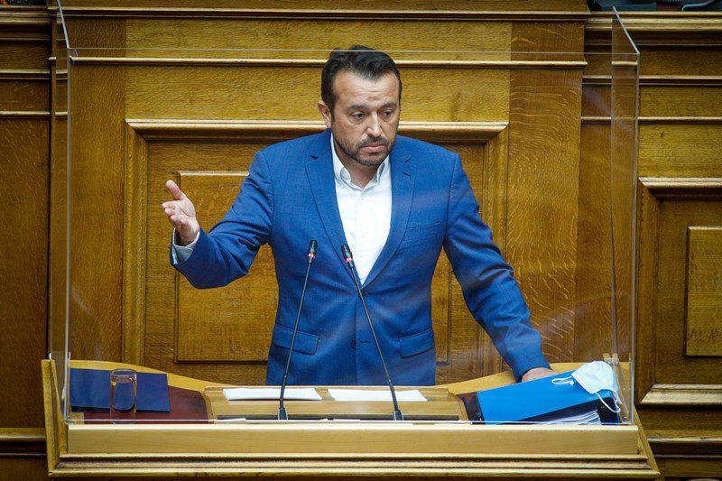 Ν. Παππάς: Ο κ. Μητσοτάκης παραδέχτηκε την απομόνωσή του – μετά τις εκλογές θα έχουμε προοδευτική κυβέρνηση