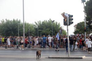 Φαναράς: Σύγχυση και συκοφαντία τα περί ΣΥΡΙΖΑ και αντιεμβολιαστών