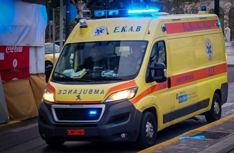 Μεσσηνία: 75χρονος πάτησε κατά λάθος με το ΙΧ και σκότωσε την 58χρονη ανιψιά του