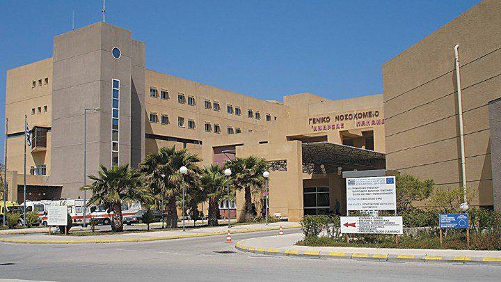 Νοσοκομείο Ρόδου: Τεράστια η λίστα στα χειρουργεία από την έλλειψη αναισθησιολόγων