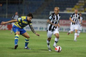ΠΑΟΚ: Νίκησε 1-0 στην Τρίπολη, το πάλεψε ο Αστέρας, είχε και δοκάρι