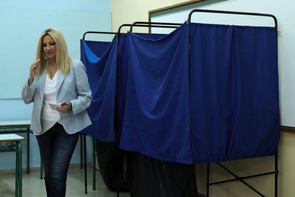 Κάλπες του ΚΙΝΑΛ εντός και εκτός Ελλάδας για νέα ηγεσία