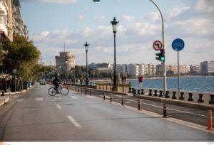Ανησυχία στη Βόρεια Ελλάδα από την απότομη άνοδο των κρουσμάτων – Σχεδόν 11% αυξήθηκαν οι νοσηλείες