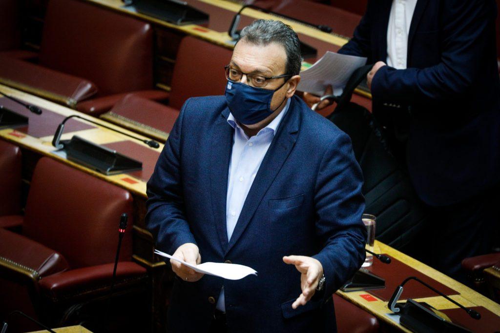 Φάμελλος – Καφαντάρη για την αποκάλυψη του Documento: «Η κυβέρνηση Μητσοτάκη είναι ένα επιτελικό μπάχαλο αδιαφάνειας»