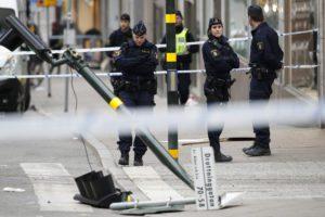 Σουηδία: Είκοσι πέντε τραυματίες έπειτα από έκρηξη σε κτίριο στο Γκέτεμποργκ