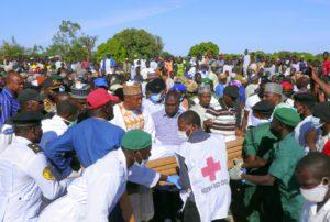 Νιγηρία: Τουλάχιστον 20 ψαράδες νεκροί σε αεροπορική επιδρομή
