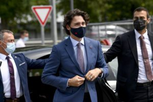Καναδάς: Νίκη Τριντό στις εκλογές αλλά χωρίς πλειοψηφία – «Λάβαμε καθαρή εντολή»