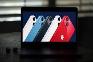Αυτά είναι τα νέα iPhone 13 Pro και Pro Max: Οι τιμές τους, τα νέα χαρακτηριστικά (Photos)