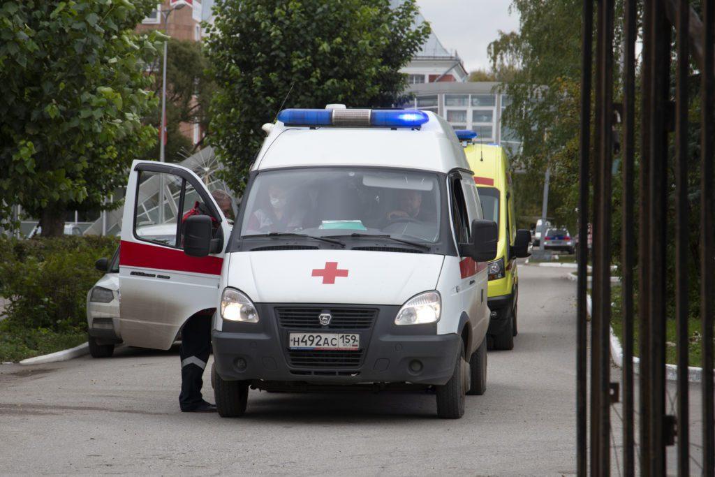Κροατία: Τραγωδία με πατέρα που σκότωσε τα τρία παιδιά του και αποπειράθηκε να αυτοκτονήσει